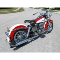 Buy cheap RACE BIKES 1968 Harley-Davidson FLH Electra-Glide from wholesalers
