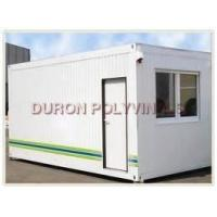 Buy cheap PVC Site Offices product