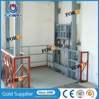 Buy cheap goods lift elevator from wholesalers
