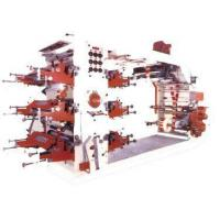 Buy cheap Flexo Printing Machine from wholesalers