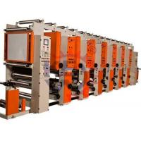 Buy cheap Rotogravure Printing Machine from wholesalers