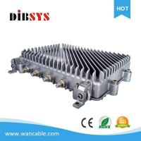 Buy cheap DB-CMTS8210 Compact Indoor CMTS from wholesalers