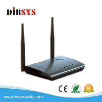 Buy cheap CM314 Dibsys DOCSIS Cable Modem from wholesalers