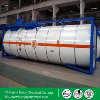 Buy cheap 7664-39-3 Anhydrous Hydrofluoric Acid/ Anhydrous Hydrogen fluoride from wholesalers