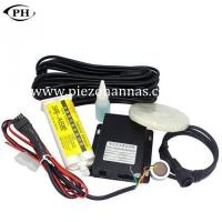 Buy cheap low cost ultrasonic non-contact fuel level sensor measurement for high temperature from wholesalers