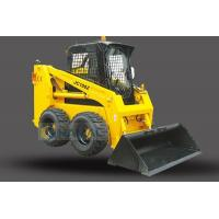 Buy cheap JZ series Wheeled Skid Steer Loader from wholesalers