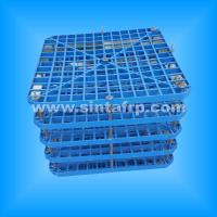 Buy cheap PP Splash Grid Fills For Sewage Water Treatment from wholesalers