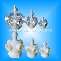 Buy cheap Liang Chi Cooling Tower Rotating Sprinkler Head from wholesalers