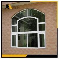 Buy cheap Modern Aluminum Big Grill Picture Window with a Good View from wholesalers