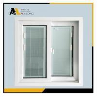 China UPVC Sliding Window with Mosquito Net for Sale on sale
