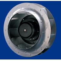 Buy cheap AC motors EC Centrifugal Fans 250 from wholesalers
