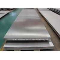 Buy cheap High Yield Strength Duplex Stainless Steel Grade 2205 UNS S32205 / S31803 from wholesalers