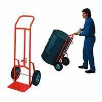 Buy cheap Drum Equipment 156DH Drum Hand Truck from wholesalers