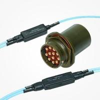 Buy cheap High Speed & Fiber Optics 711 Series, MIL-STD-1553B from wholesalers