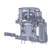 ShengCement Finish Mill