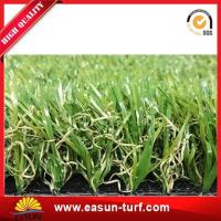 Buy cheap 30mm 4 Colors Fake Grass Synthetic Artificial Grass Turf Mat for Dogs and Garden from wholesalers