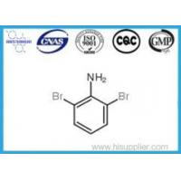 Buy cheap 2 6-Dibromoaniline CasNo: 608-30-0 from Wholesalers
