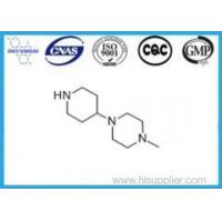 Buy cheap 1-methyl-4-(piperidin-4-yl)piperazine CasNo: 436099-90-0 Peptides Class product