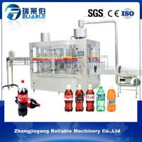 Buy cheap Soda Bottling Carbonated Drinks Production Process Plant for Whole Equipment from wholesalers