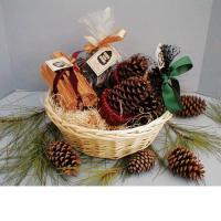 Buy cheap Willow Basket Sampler from wholesalers