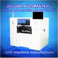 2016 High quality Accuracy Printing machine /Pick and place machine with 6 heads