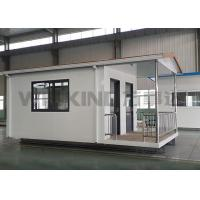 Buy cheap Portable House of Sandwich Panel from wholesalers