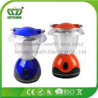 China Colorful Hanger Camping Lamp & Stand Lantern Light on sale
