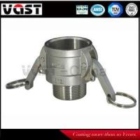 Buy cheap Camlock Coupling Type B from wholesalers