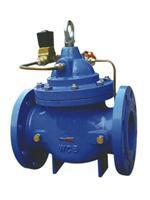 Buy cheap Hydraulic control valve SJ600X hydraulic electric control valve from wholesalers