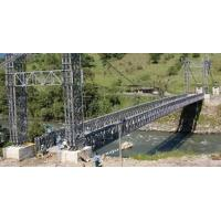 Buy cheap Bailey Bridge Cable-stayed Bailey Bridge from wholesalers