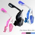 Buy cheap dive snorkeling mask from wholesalers
