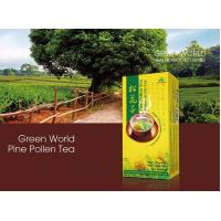 Buy cheap Pine Pollen Tea from wholesalers