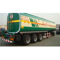Buy cheap OIL TANK TRAILER from wholesalers