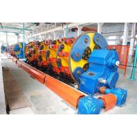 Steel Wire Armouring Machine