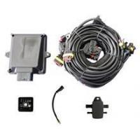 Buy cheap LPG CNG ECU auto gas conversion kits for cars LN-MP48 from wholesalers