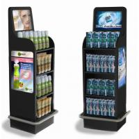 Buy cheap 22 inch - 22 Inch Stand Alone POP LCD Advertising Display from wholesalers
