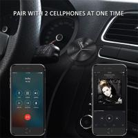 Buy cheap Bluetooth Car Aux Receiver from wholesalers