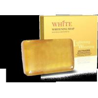 Buy cheap Pure Natural Wholesale Hotel Soap Skin Whitening Soap For Black Skin Nano Extra White Soap from wholesalers