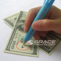 Buy cheap UV Light Counterfeit Money Detector Pen from wholesalers