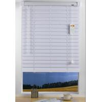 Buy cheap PVC Blinds(25mm/50mm) 50mm PVC Blinds 2 from wholesalers