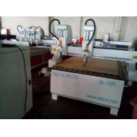 Buy cheap Multi Spindles Cutting Engraving Wood Cnc Router Machine 1325 from wholesalers