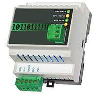 Buy cheap BACNET-MODBUS Network Gateway from wholesalers