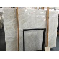 Buy cheap Marble White Onyx Marble Slabs For Wall Cladding And Countertop from wholesalers