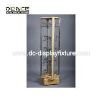 Buy cheap Rolling and Round rack Calendar Display Rack from wholesalers