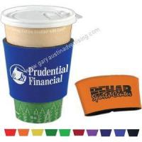 Insulated Coffee Cup Koozie Wrap