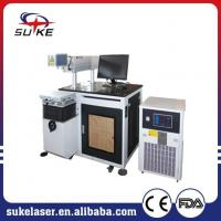 Buy cheap Laser Marking Machine For Number Continuous Marking from wholesalers
