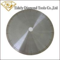 Buy cheap Wet Use Diamond Tile Cutting Blade For Ceramic Tile and Porcelain Tile Saw Blade from wholesalers