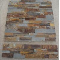 Buy cheap Marble Wall/Floor Paving Stone-Multicolors Slate Tiles product