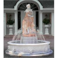 Buy cheap Garden Marble Water Feature For Decoration from wholesalers
