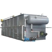 Buy cheap Dissloved air flottion machine from wholesalers